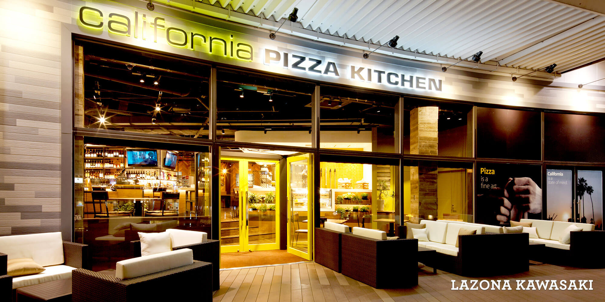 California Pozza Kitchen Design Gallery California Pizza Kitchen Boulder Decor Ideas
